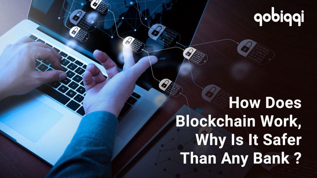Blockchain! Bitcoins!